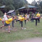 Events at Kalsee Eco-lodge